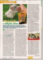 aa7d0faa0ba V časopisu Receptář vyšel článek o naší zoofarmě !